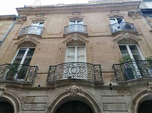 Location meublée studio 41m² Bordeaux (33) - 780€