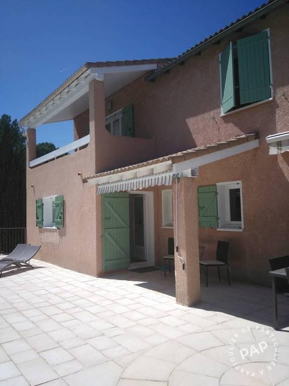 Vente Maison Le Cannet-Des-Maures (83340) 183m² 450.000€