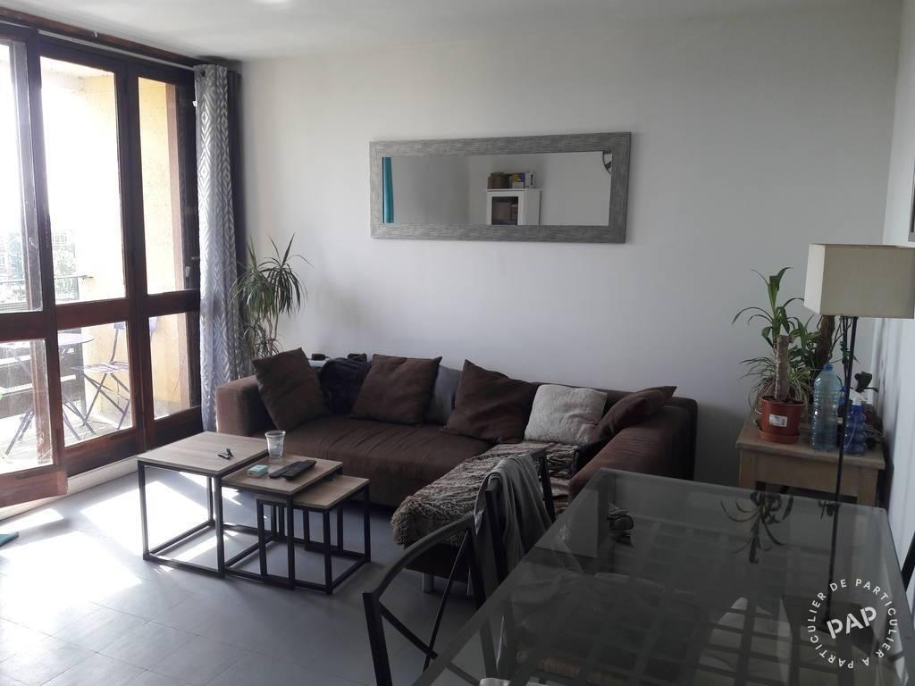 Vente Appartement Franconville (95130) 57m² 158.000€