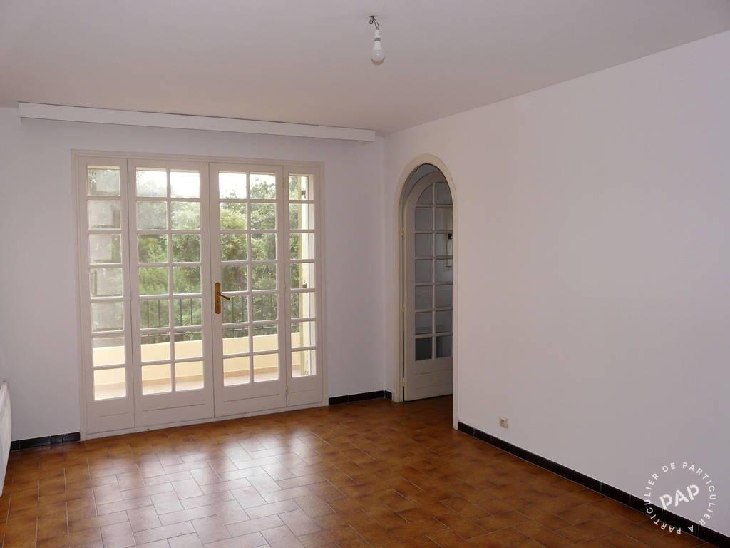Vente Appartement Le Pradet (83220) 46m² 175.000€