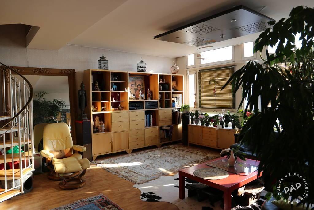 Vente appartement 7 pièces Paris 13e
