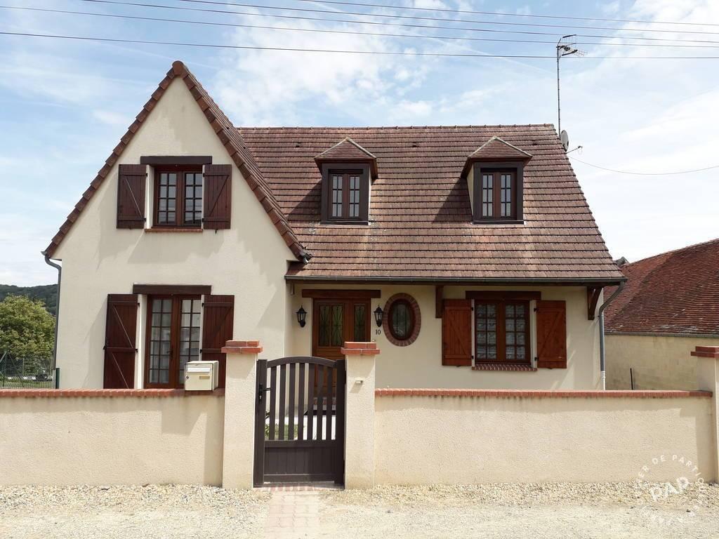 Vente Maison Marest-Sur-Matz (60490) 127m² 255.000€