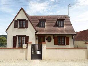 Vente maison 127m² Marest-Sur-Matz (60490) - 255.000€