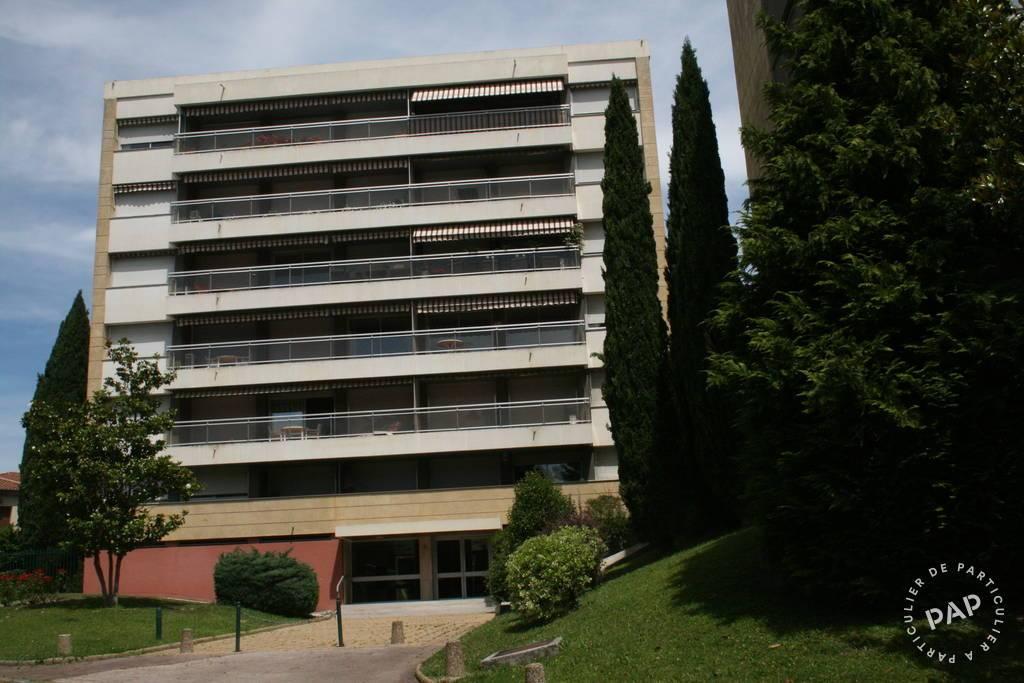 Vente Appartement Aix-En-Provence (13) 82m² 380.000€