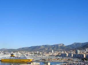 Vente appartement 4pièces 70m² Toulon (83) - 180.000€