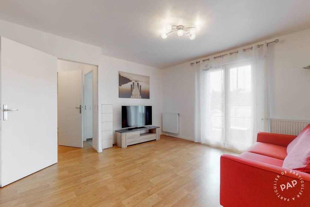 Vente appartement 2 pièces Limeil-Brévannes (94450)