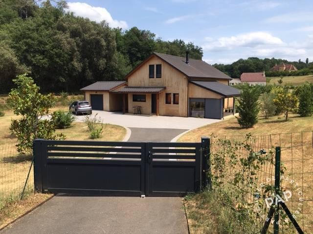 Vente Maison Grolejac (24250) 111m² 328.000€