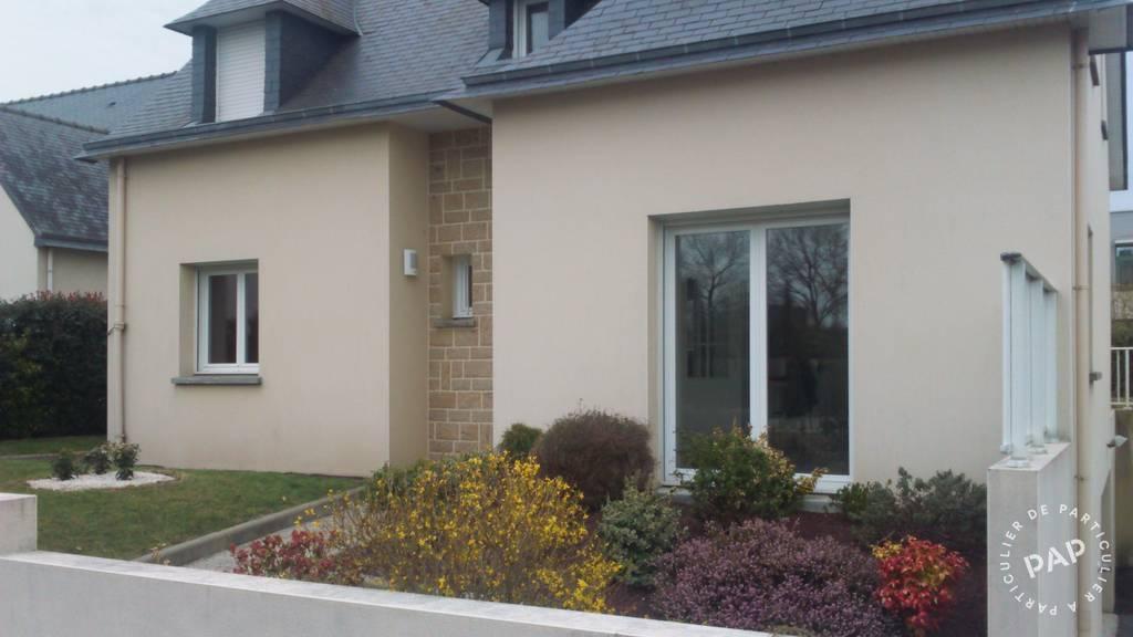Location maison 5 pièces Cesson-Sévigné (35510)
