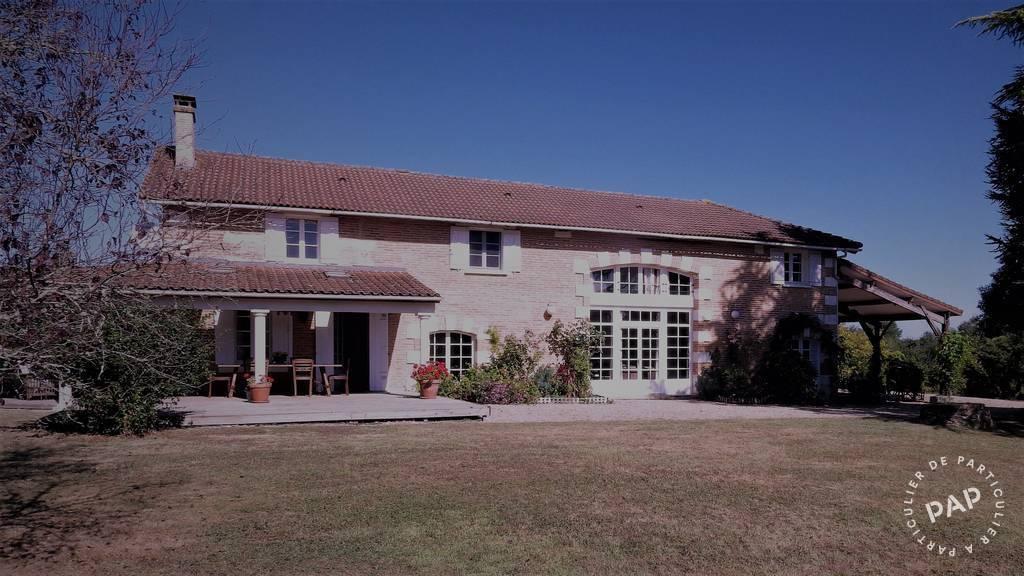 Vente Maison La Roche-Chalais (24490) 312m² 485.000€