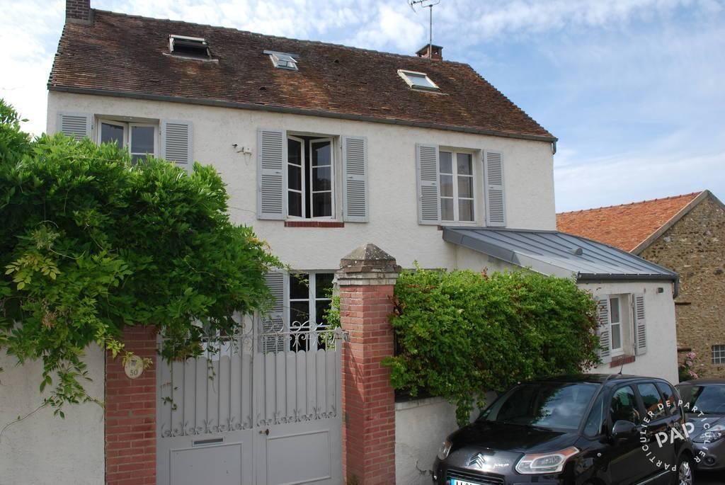 Vente Maison Orgeval (78630) 135m² 520.000€