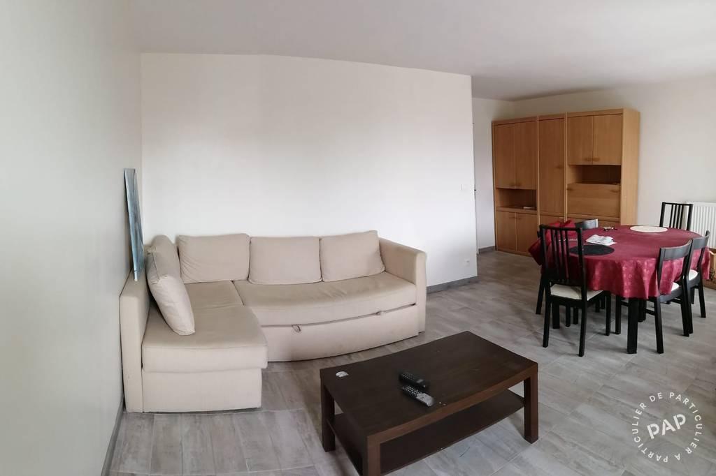 Location Appartement Courcouronnes (91080) 65m² 1.100€