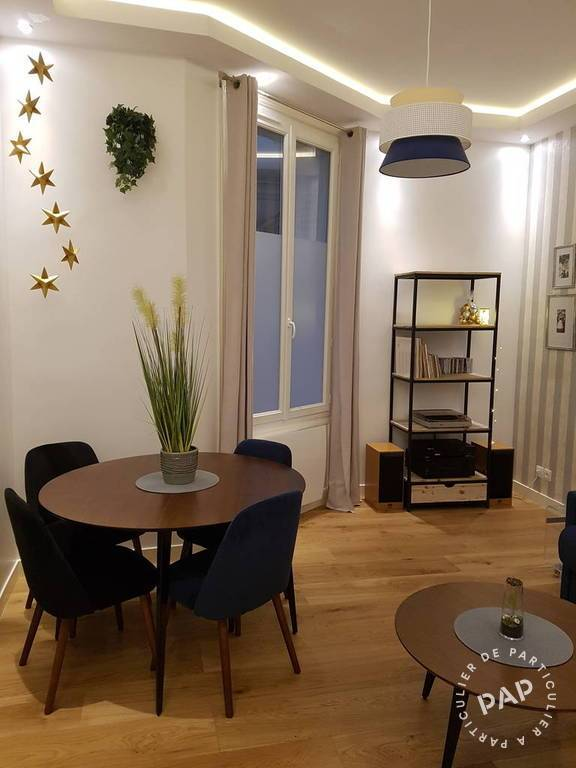 Vente Appartement Paris 20E 39 m² 380.000 €