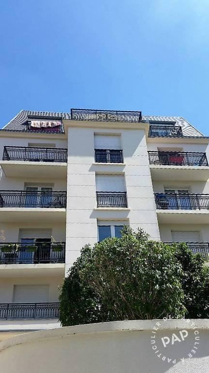 Location Appartement Alfortville (94140) 37m² 950€