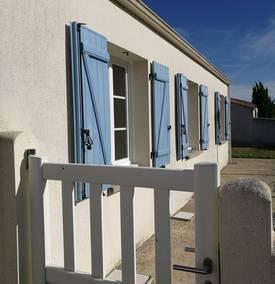 Vente maison 128m² Croix-Chapeau (17220) - 275.000€