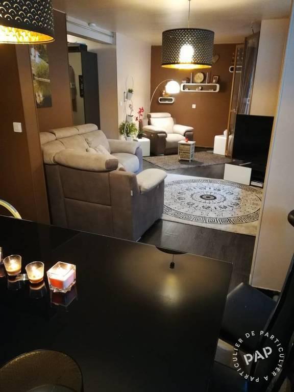 Vente Appartement Marseille 13E 88m² 170.000€