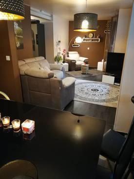 Vente appartement 4pièces 88m² Marseille 13E - 170.000€