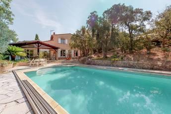 Vente maison 215m² Pegomas (06580) - 1.150.000€