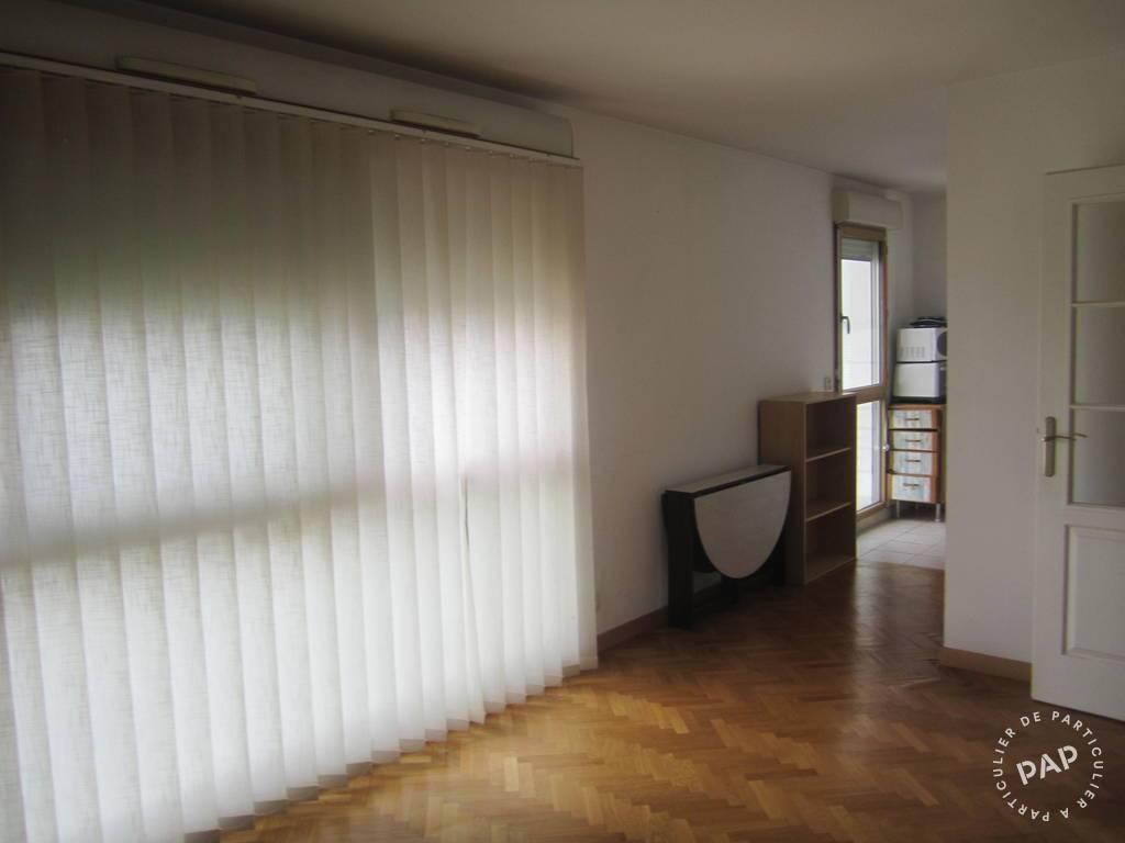 Vente Appartement Saint-Cyr-L'école 28m² 145.000€