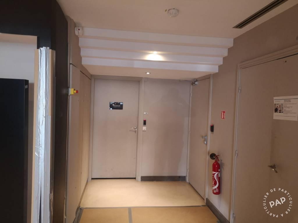 Location Bureaux et locaux professionnels Neuilly-Sur-Seine (92200) 50m² 28.800€