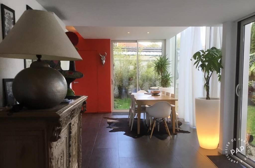 Vente Maison Lens 220m² 264.000€