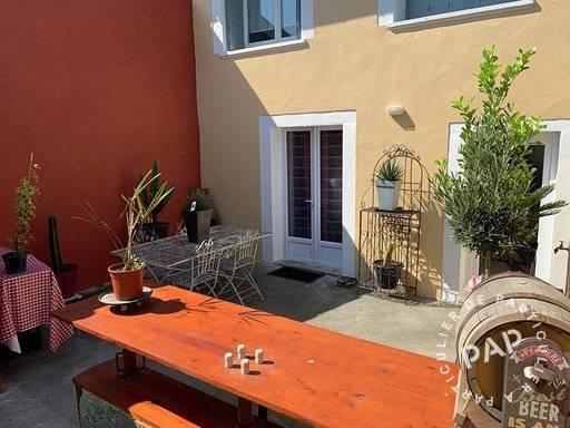 Vente maison 4 pièces Villefranche-de-Lauragais (31290)