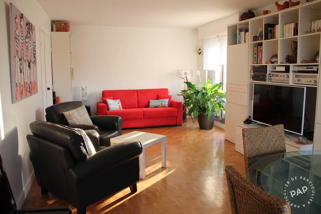 Vente Appartement Paris 19E 68m² 650.000€