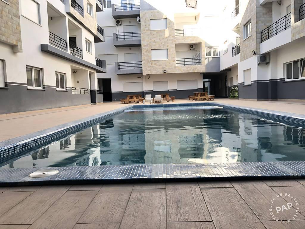 Vente Appartement Maroc 85m² 76.000€