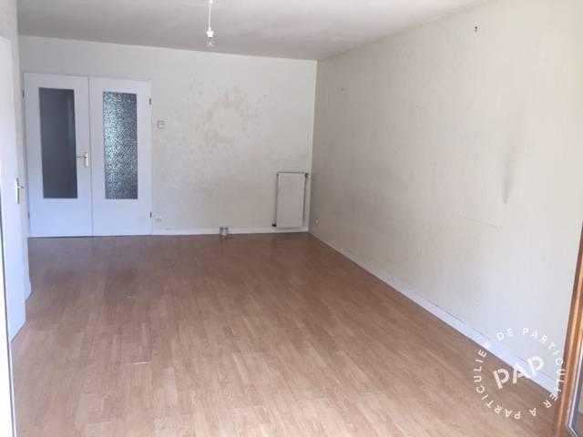 Location Appartement Villemomble (93250) 66m² 1.353€