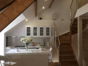 Location meublée maison 52m² Osny (95520) - 1.300€