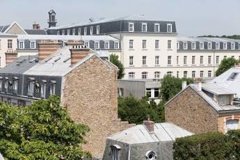 Vente appartement 4pièces 100m² Le Chesnay-Rocquencourt (78150) - 600.000€