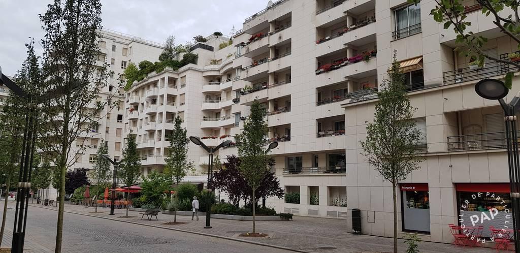 Location Appartement Levallois-Perret (92300) 20m² 950€