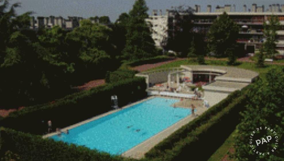 Vente appartement 7 pièces Noisy-le-Roi (78590)