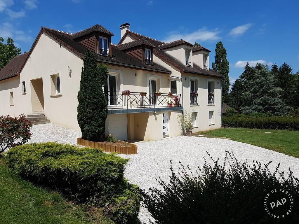 Vente Maison Belle-Eglise (60540) 313m² 560.000€