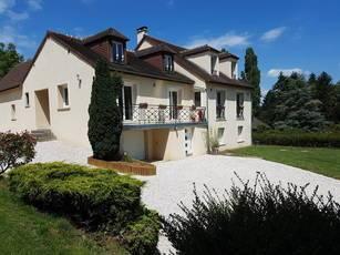 Vente maison 313m² Belle-Eglise (60540) - 560.000€