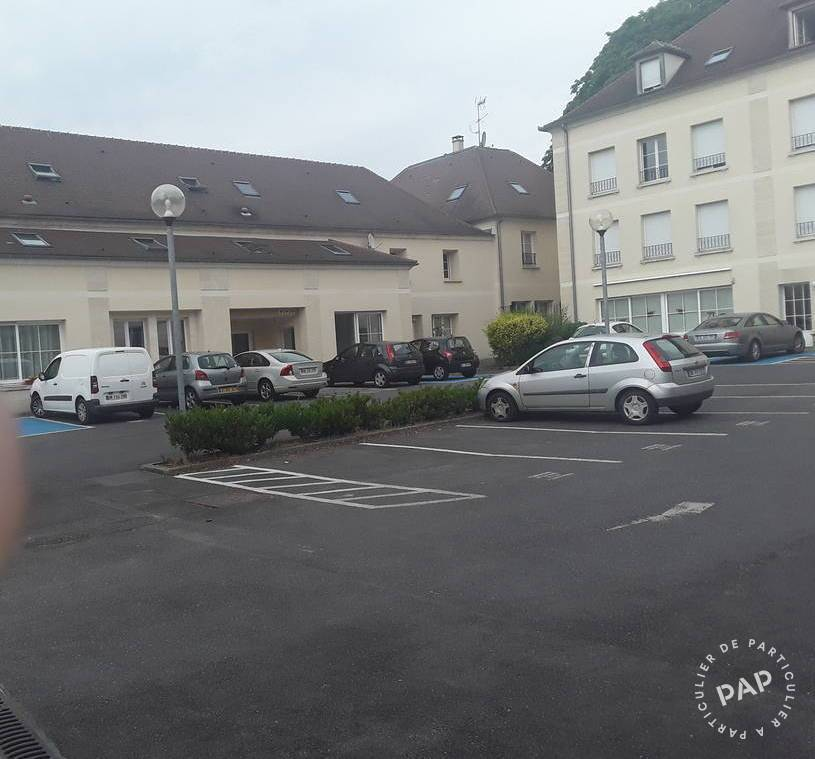 Location Appartement Pontarme (60520) 82 m² 1.050 €