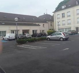 Location appartement 3pièces 82m² Pontarme (60520) - 1.050€