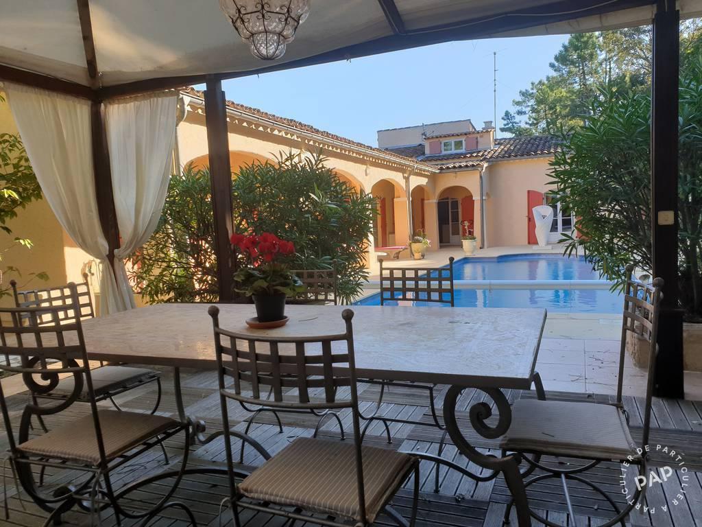 Vente Maison Frejus (83) 295m² 890.000€