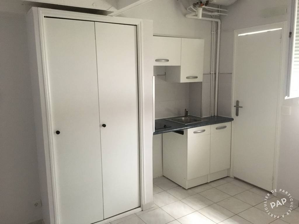 Vente Appartement Paris 13E