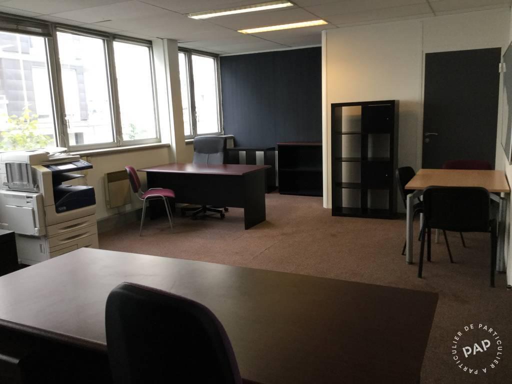Vente Bureaux et locaux professionnels Chatenay-Malabry (92290)