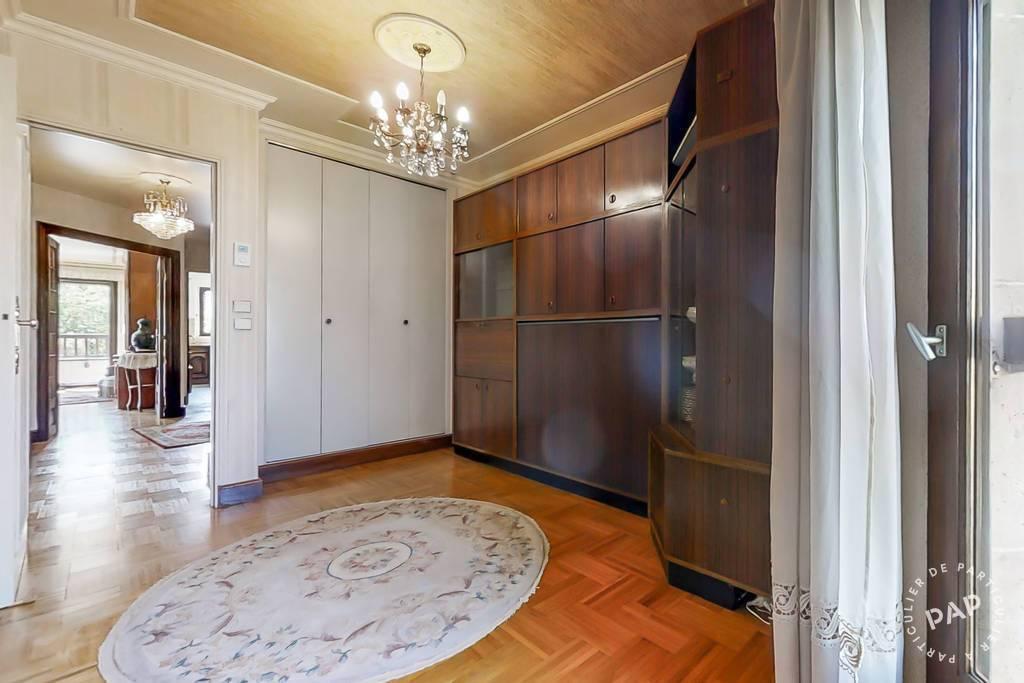 Vente Appartement Carrieres-Sur-Seine (78420)