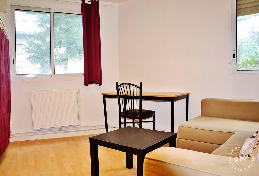 Location Appartement Le Pre-Saint-Gervais (93310)