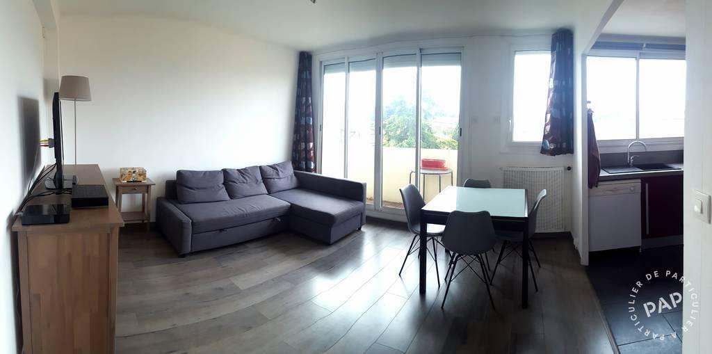 Vente Appartement Marseille 12E
