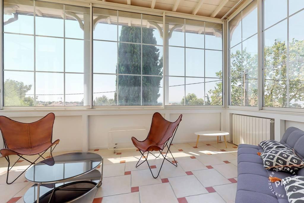 Vente Appartement Avec Jardin  - Vue Mer  - Saint-Raphael (83)