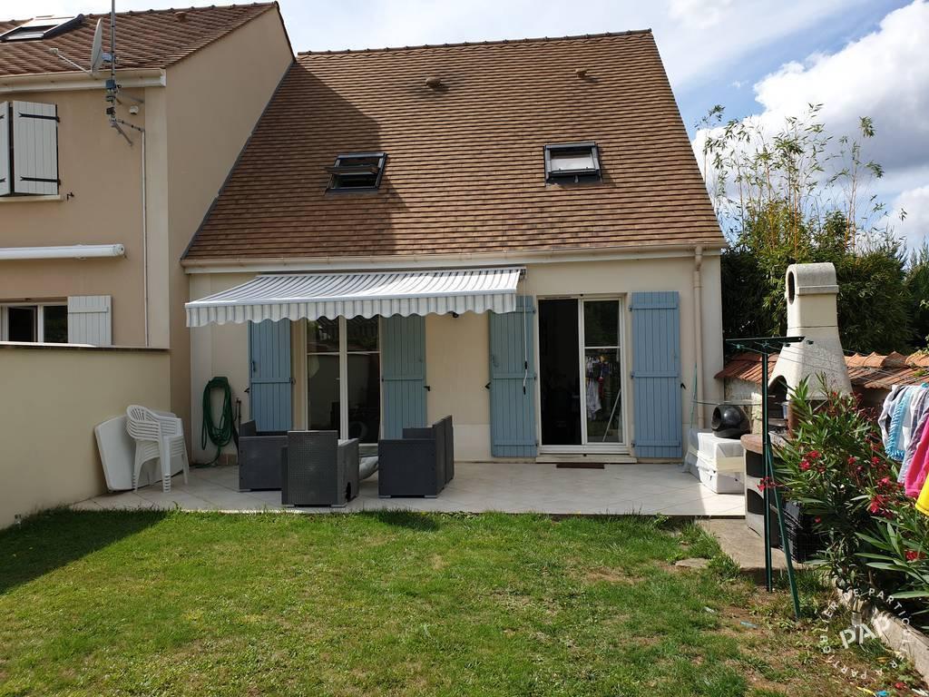 Vente Maison Moissy-Cramayel