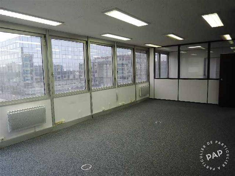 Location Bureaux et locaux professionnels Noisy-Le-Grand (93160)