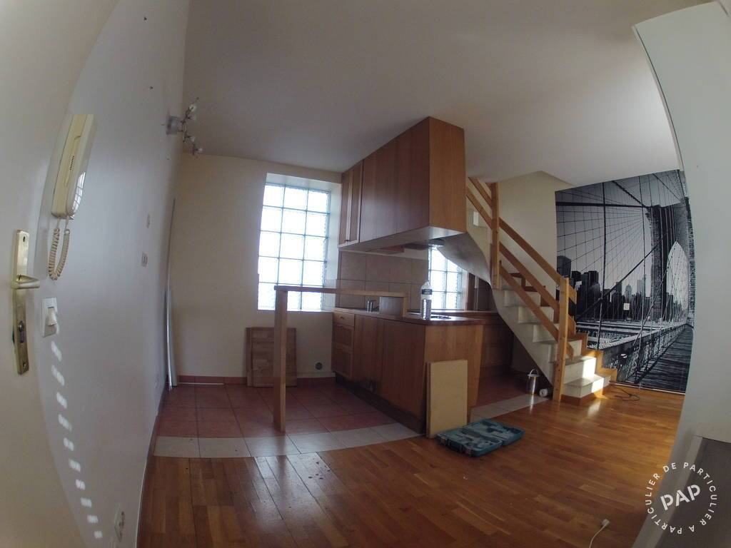 Location Appartement Clichy
