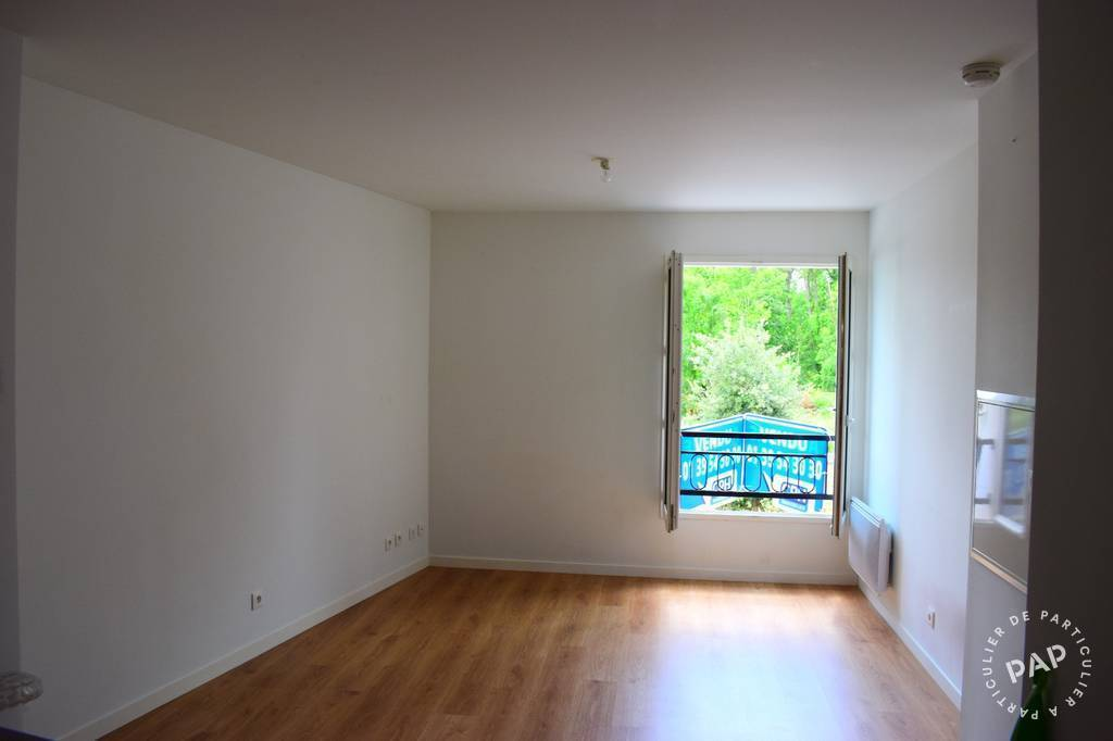 Vente Appartement Thoiry T1