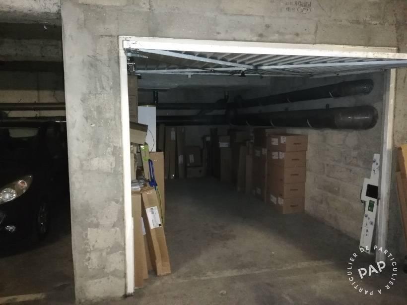 Vente Garage, parking Paris 11E