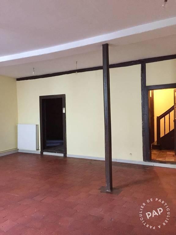 Vente Maison Montfort-Le-Gesnois (72450)