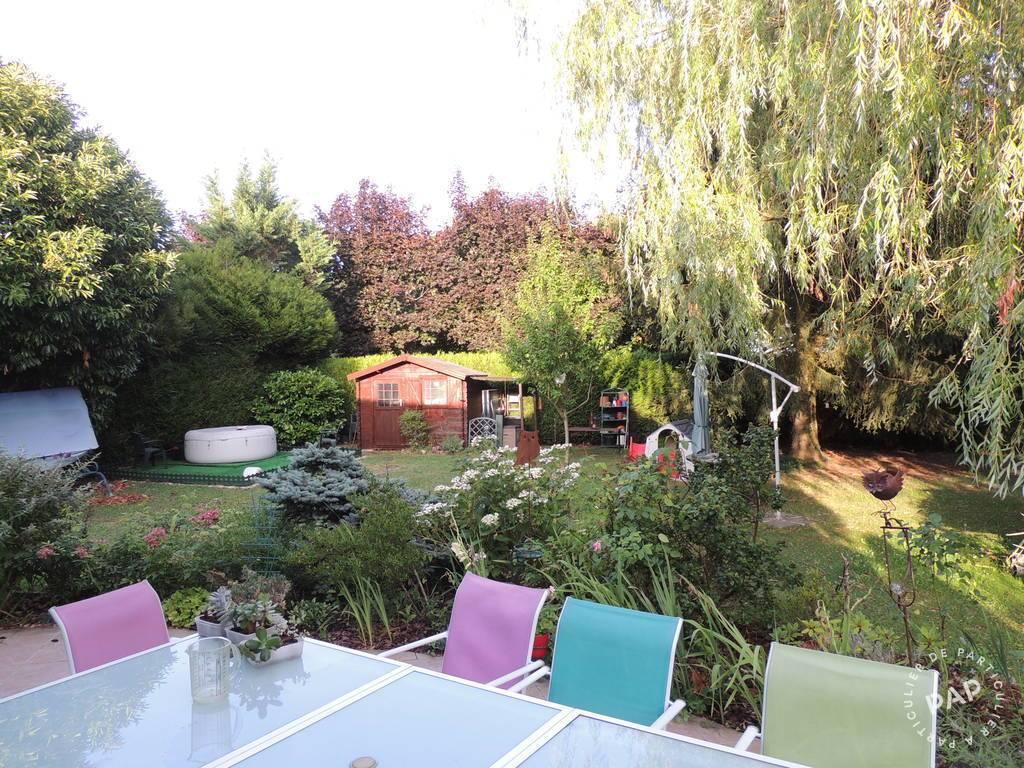 Vente Maison Marolles-En-Brie (94440)